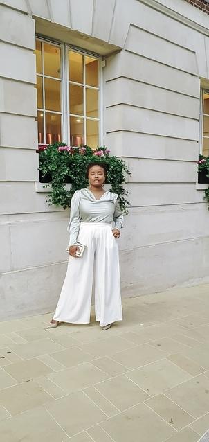 A Classic Chic #BOUGIEBUTCLASSY #ShopStyle #MyShopStyle #LooksChallenge