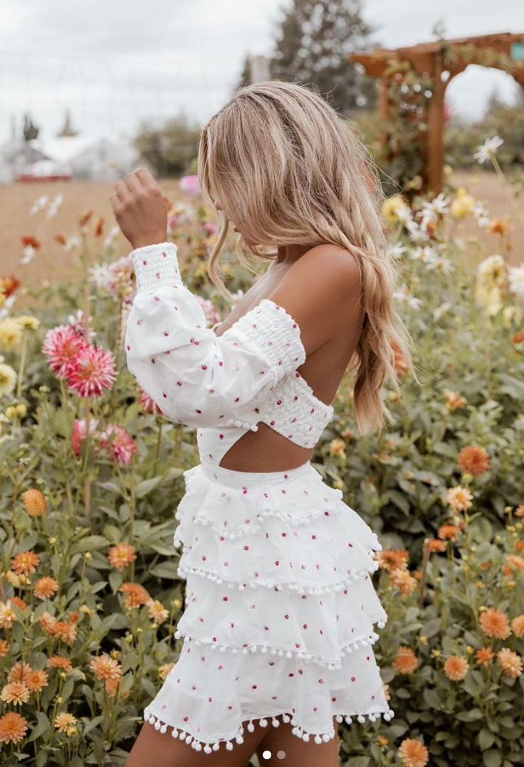 What All The It-Girls Are Wearing From Revolve