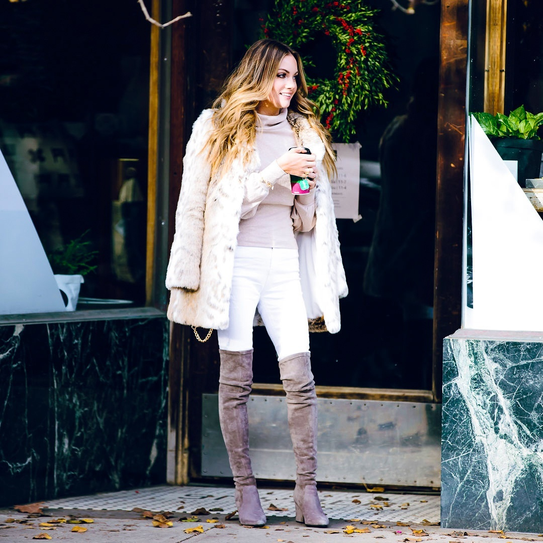 Fashion Look Featuring Free People Turtlenecks And Topshop Petite Jeans By Dresswellbewell Shopstyle