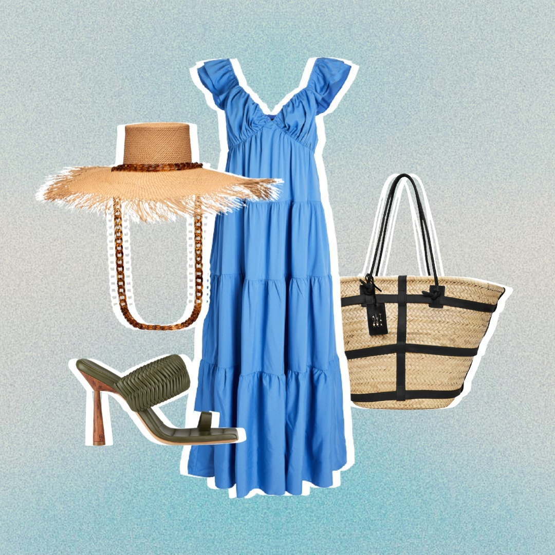 The Summer Trends You'll Wear All Season