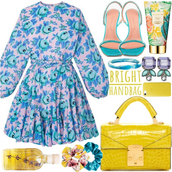 Spring or Summer while looking and feeling good.  #ShopStyle #MyShopStyle #Flatlay #Party #Lifestyle #TrendToWatch #Vacation