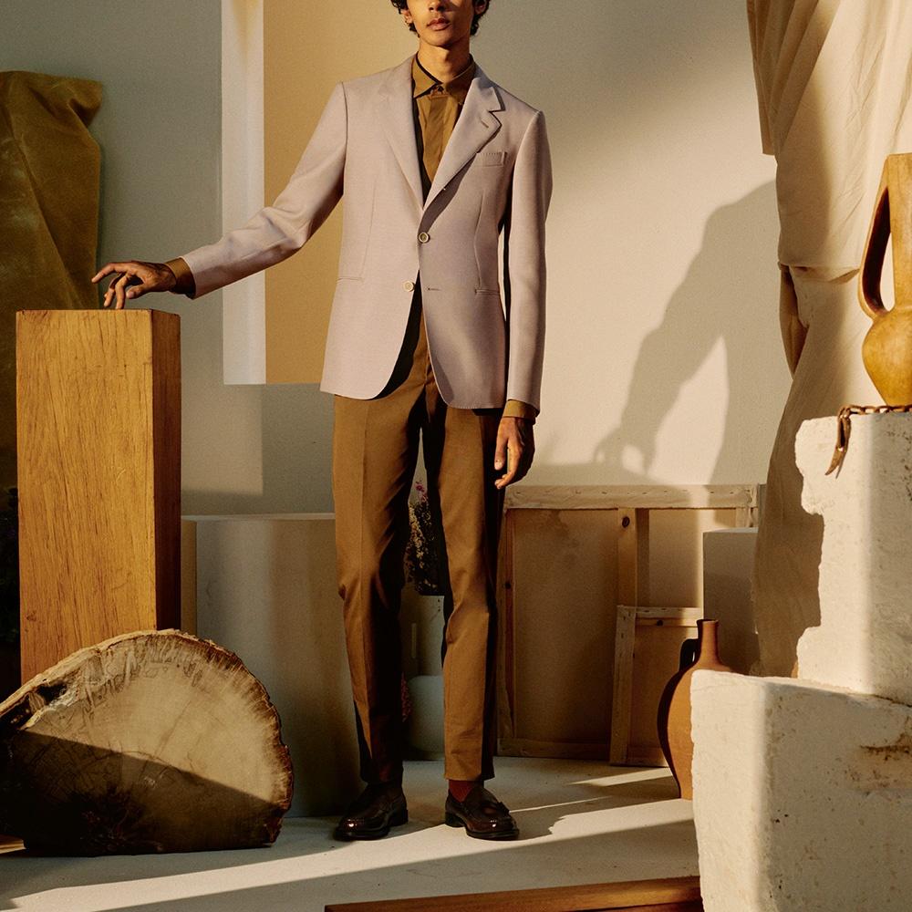 Mr Porter: Italian Masters Collection