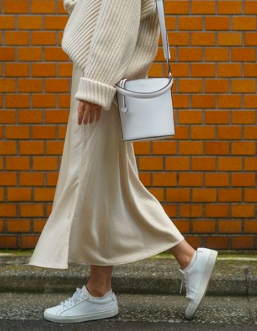 WHITE IS A MATTER IN THE SUMMER #fashion #MyShopStyle #white #summerstyle #casualchic