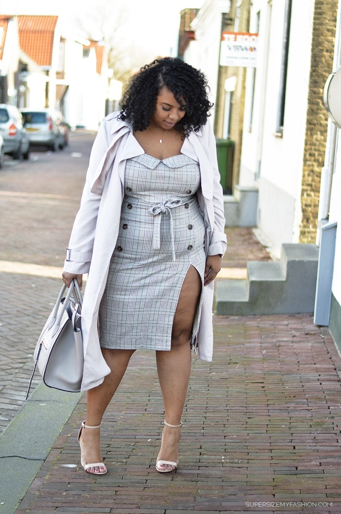 Business A-Thigh-re #ShopStyle #ootd #plussize #supersizemyfashion