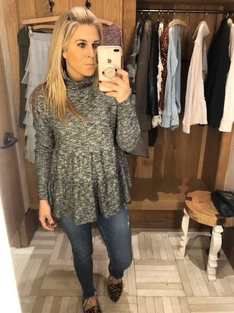 for the winter ahead' #winterstyle #winteroutfits #ootd #fashionover40 #styleover40 #momstyle #ShopStyle #MyShopStyle #Winter