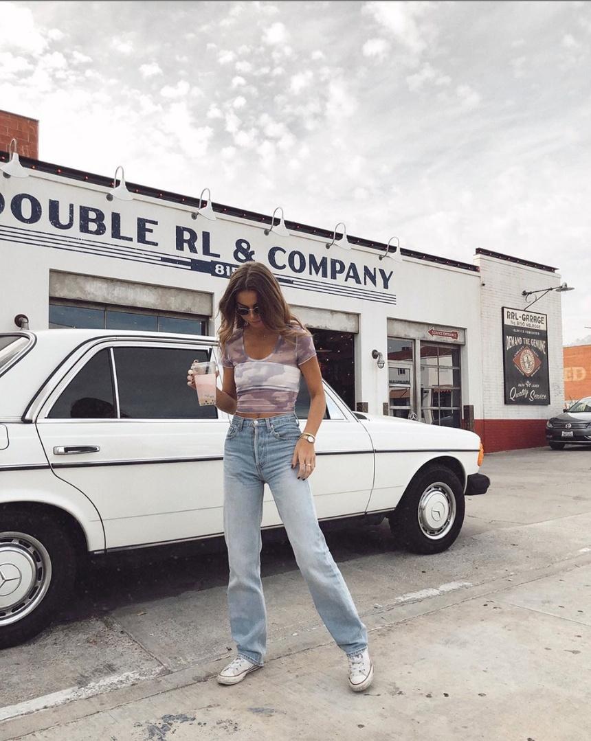 loner in LA