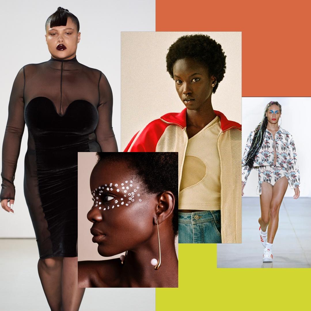 9 Black LGBTQIA+ Fashion Designers to Know Now