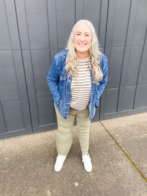 Shop the look from Loving Life With Lymphedema on ShopStyle