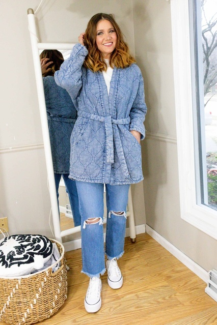 Shop the look from themomedit on ShopStyle