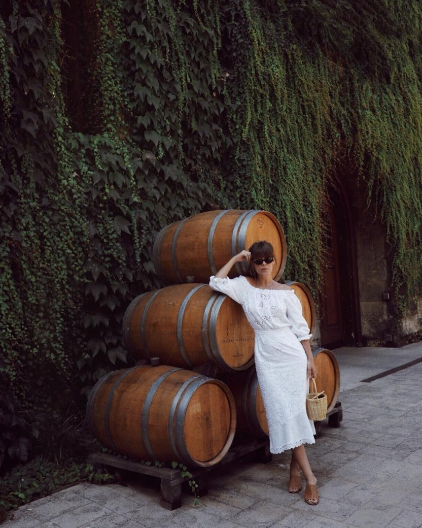 Leaving with just a few goodies 🍷 #iwish #napa #winetasting  #ssCollective #ShopStyleCollective #MyShopStyle #springstyle #mylook #ootd #ShopStyleFestival #summerstyle #lookoftheday #currentlywearing #todaysdetails #getthelook #wearitloveit