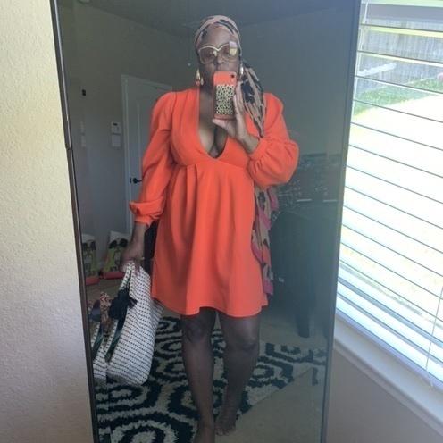 Quarantine Escape Dress #shopmystyle #asos