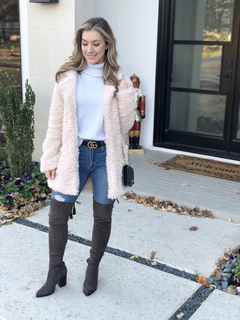 a? & as always, to shop this look, simply click the link in my bio 💗💗💗 Have an incredible Tuesday, loves. Knock em dead!!!