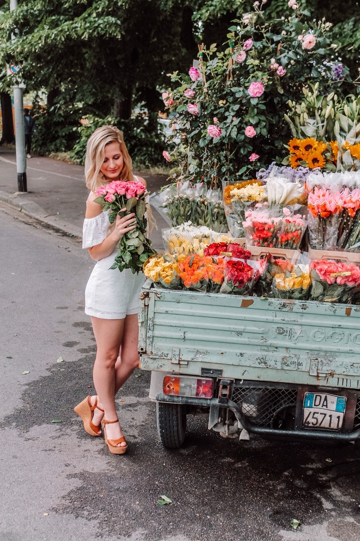 #ShopStyle #shopthelook #SpringStyle #SummerStyle #MyShopStyle #OOTD #ad #flowers