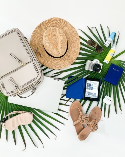 d my mirrorless camera is so perfect for travel! .  #ShopStyle #MyShopStyle #LooksChallenge #Flatlay #Lifestyle #TrendToWatch