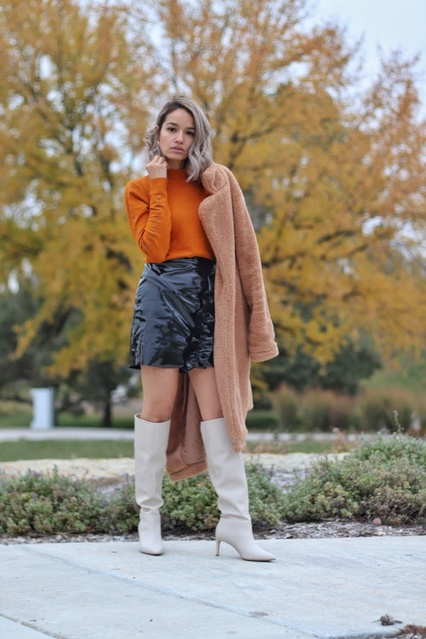 Shop the look from Awilda Fernandez on ShopStyle