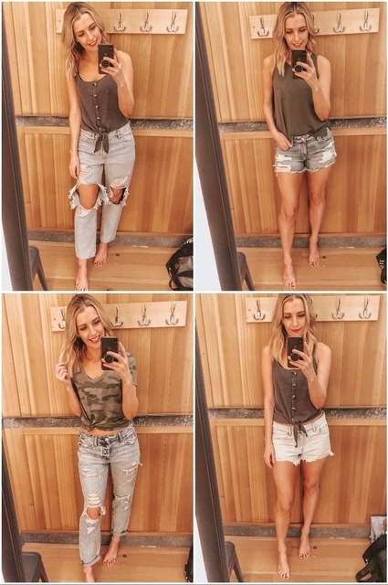 r with these looks!! #tomgirl #tomgirljeans #ootd #ootdstyle #streetstyle #fashioninspo #ShopStyle #MyShopStyle #TrendToWatch