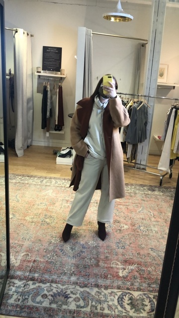 Current M.M.LaFleur picks 💛 #fallstyle #workwear