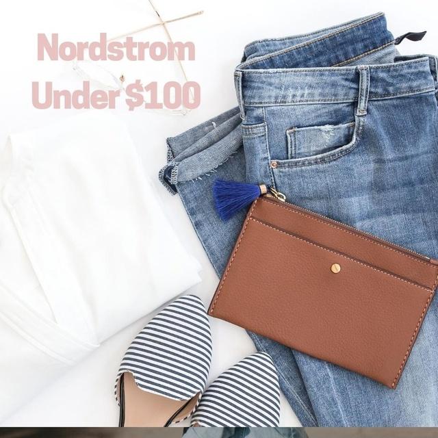 Under $100 Steals!     #Nordstrom #ShopStyle #MyShopStyle