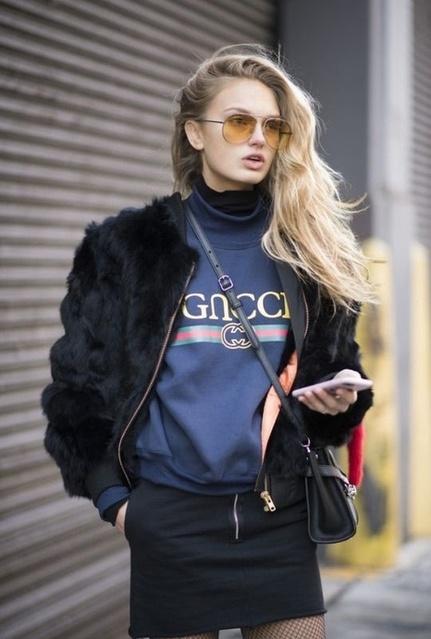 leFestival #wearitloveit #getthelook #todaysdetails #gucci #romeestrijd #newyork #fashionweek #nyfw #affiliate #affiliatelink