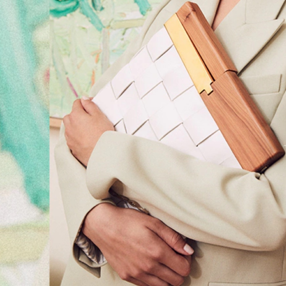 Brand Spotlight: Bottega Veneta