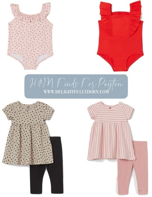 H&M Finds for Peyton! #ShopStyle #MyShopStyle #LooksChallenge