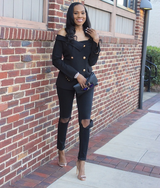 Shop the look from Ooh-La-La-Blog on ShopStyle