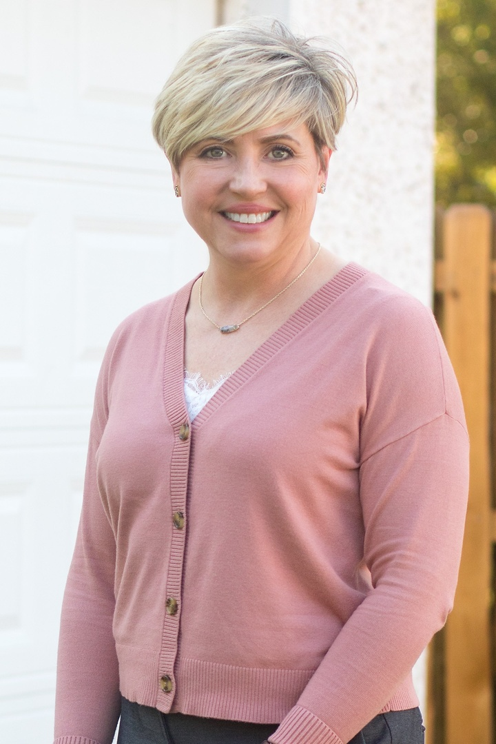 Look by Savvy Southern Chic featuring Relaxed V-Neck Cardigan