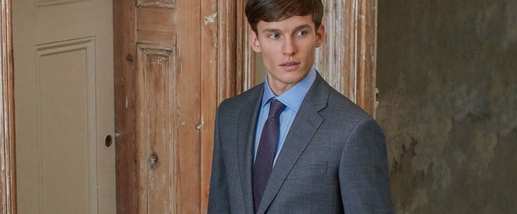 The Essential Guide Of Wedding Attire For Men