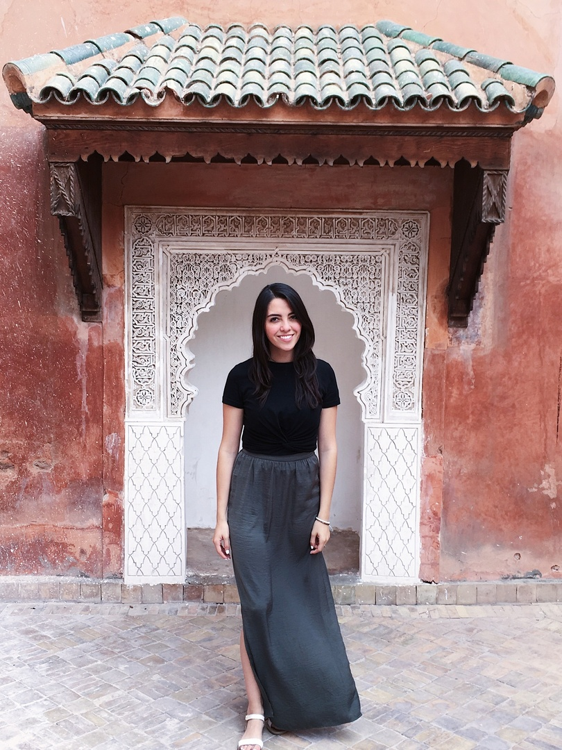 This heart of mine was made to travel this beautiful world ❤️  #marrakech #marrakech #morocco #ShopStyle #ssCollective #MyShopStyle #ootd #mylook #lookoftheday #wearitloveit #getthelook #todaysdetails #shopthelook
