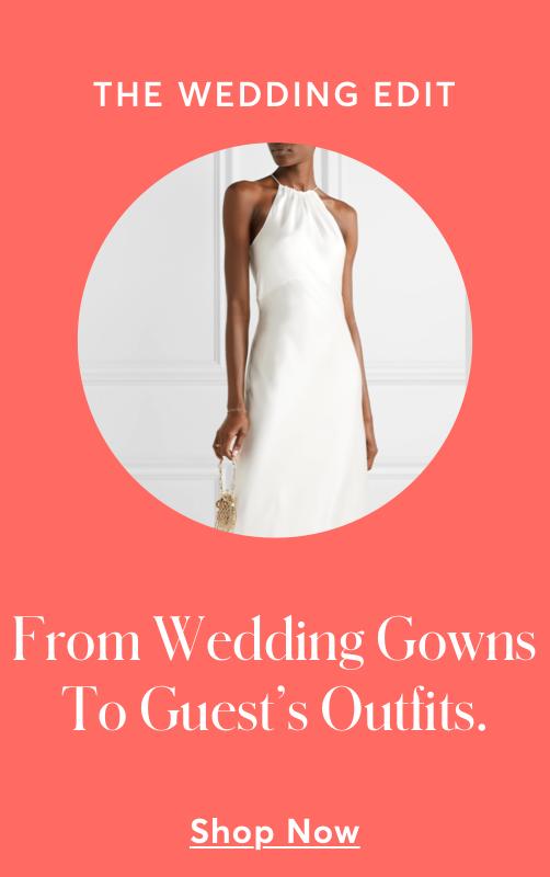Wedding Edit