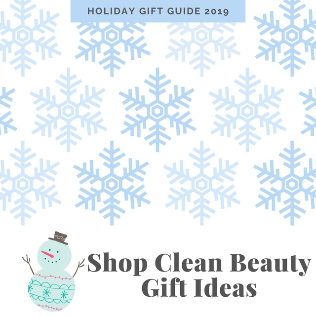 fts #holidaygifts #giftideas #naturalbeauty #cleanskincare #cleanmakeup #beauty #shopnow #shopgifts #shopskincare #shopmakeup
