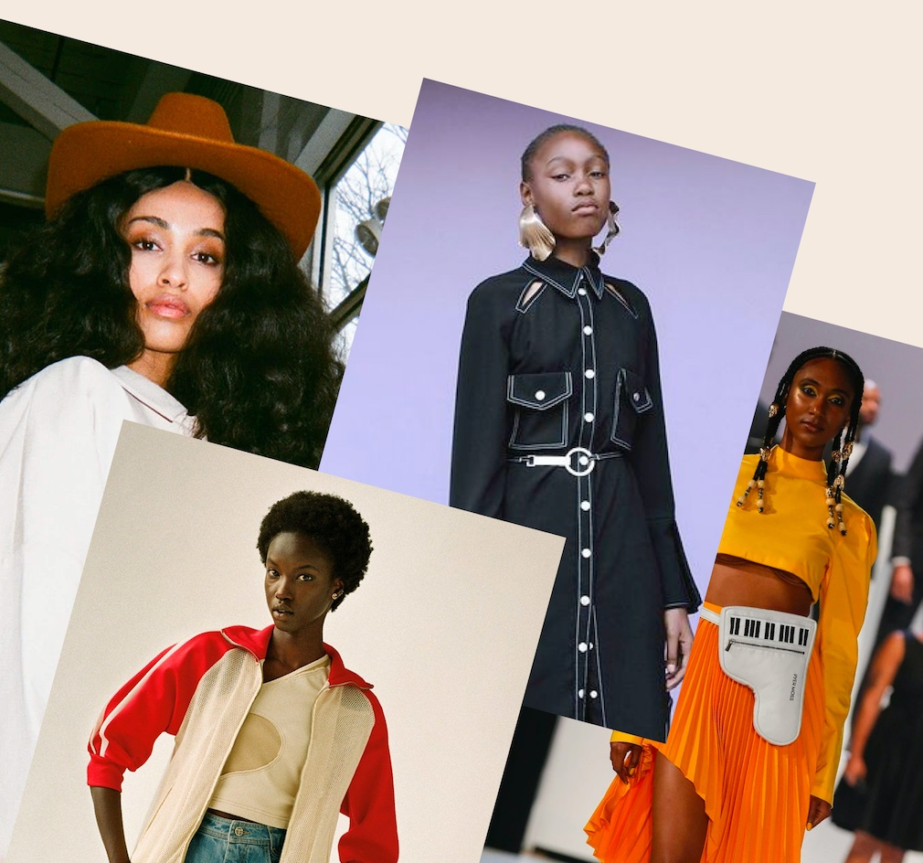 Five Black Designers to Keep An Eye On In 2021