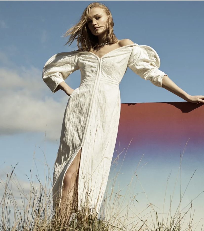 Get the Look of Now at NET-A-PORTER