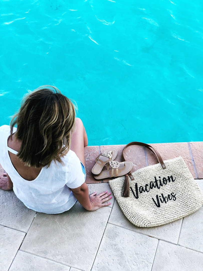 Vacation outfits, all on sale! My top picks from the @lordandtaylor Friends + Family sale.  @ShopStyle