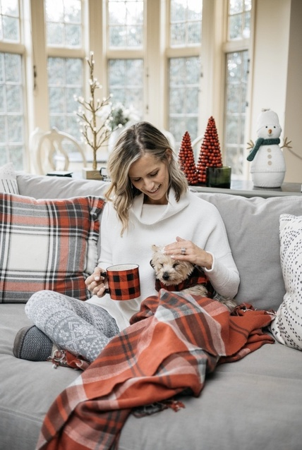 nded up some of my fav holiday decor finds on mykindofsweet.com. Swipe to see... 🎄🎁 #MyShopStyle #ShopStyle #LooksChallenge