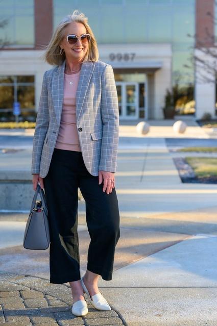 it are feminine and springy, too. #dressedformyday #ShopStyle #MyShopStyle #LooksChallenge #ContributingEditor #TrendToWatch