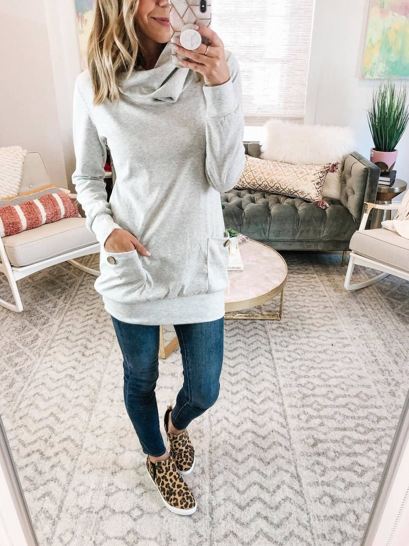 Fashion Look Featuring Blondo Sneakers