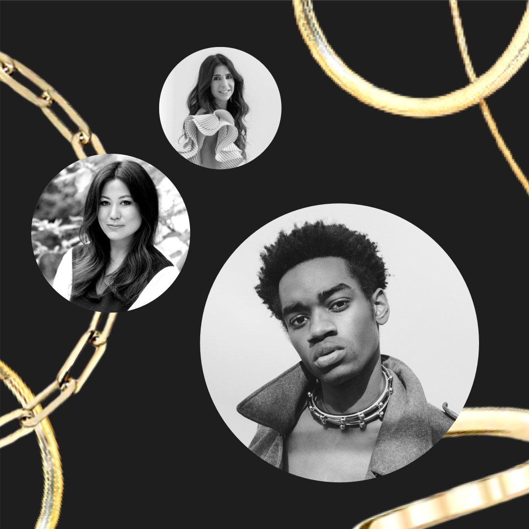 5 Jewelry Designers To Know Now