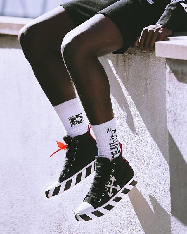 Brand Spotlight: Off-White