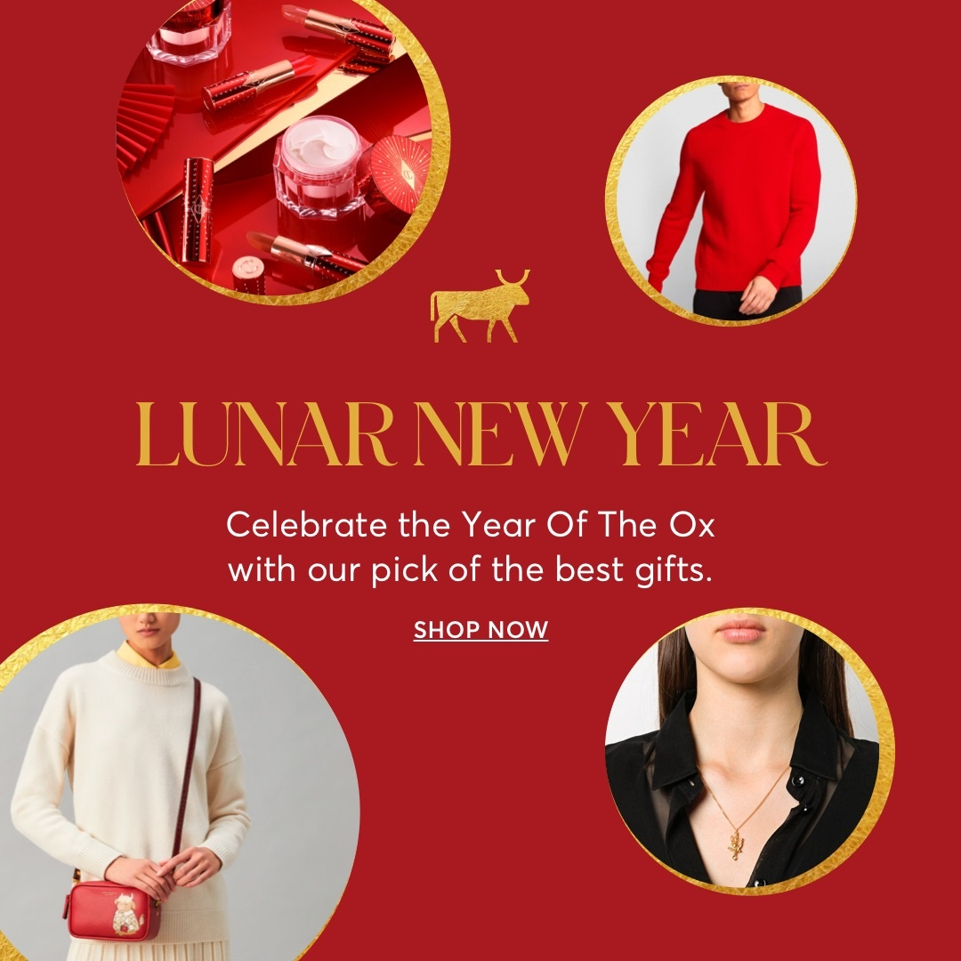 Celebrate Lunar New Year In Style