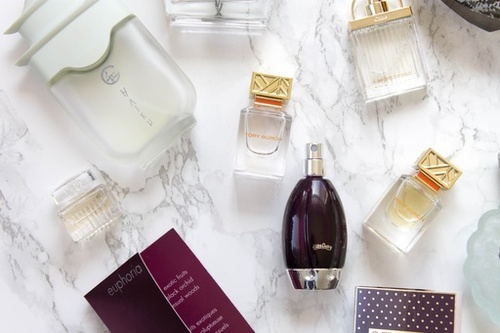 Mother's Day Perfume Guide