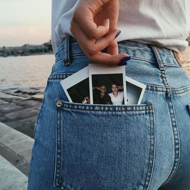 The perfect mom jeans