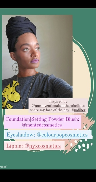 new lippie from NYX!   #lipstick #motd #makeup #simplelook #ShopStyle #MyShopStyle #LooksChallenge #Beauty #Lifestyle #Petite