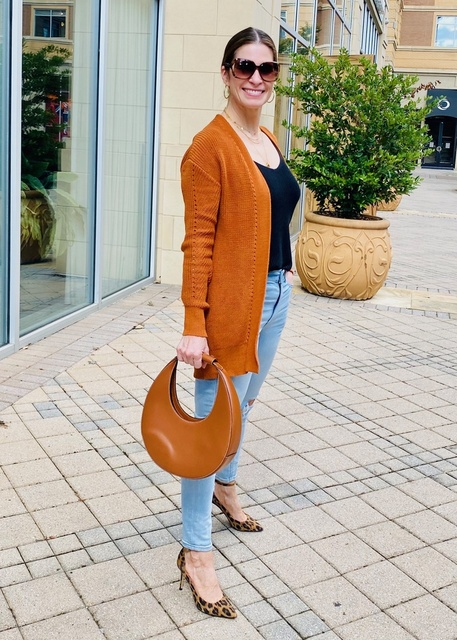 Shop the look from Holly Schoolmeester on ShopStyle