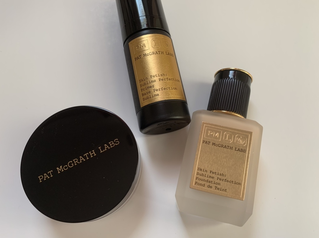 Look by jacyjace featuring Pat Mcgrath Labs Skin Fetish: Sublime Perfecting Primer, 1 oz / 30 ml