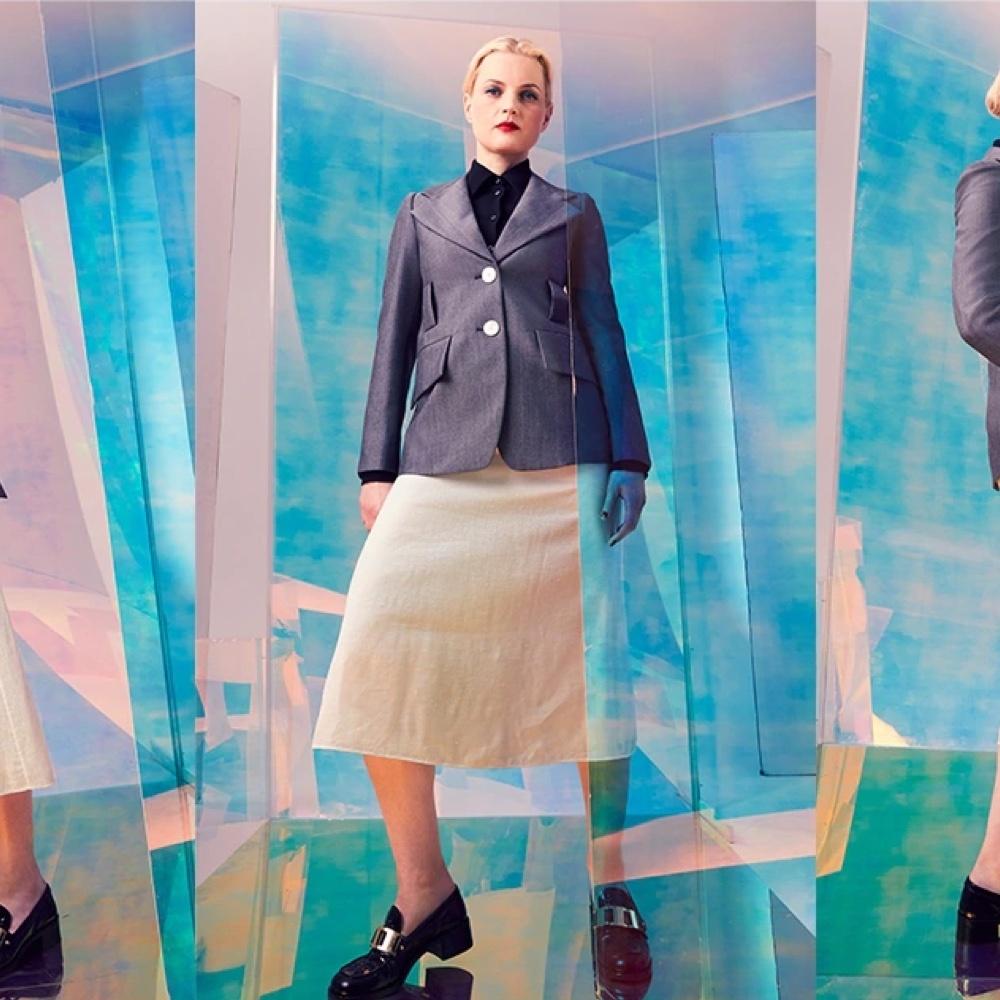 Brand Spotlight: Prada