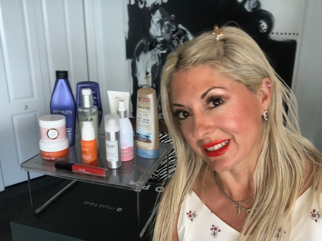 Beauty Favorites for skin, hair and makeup!