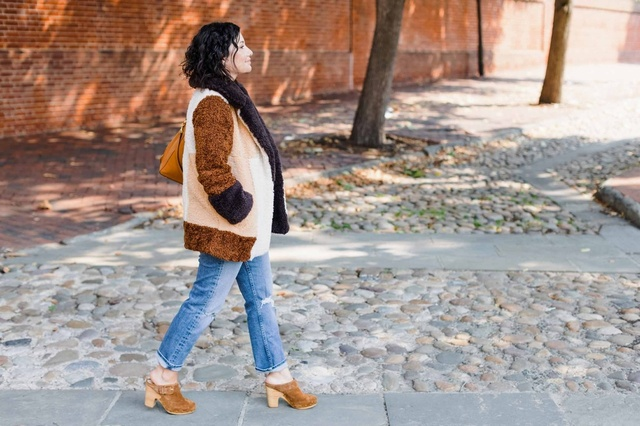 Shop the look from The Mom Edit on ShopStyle