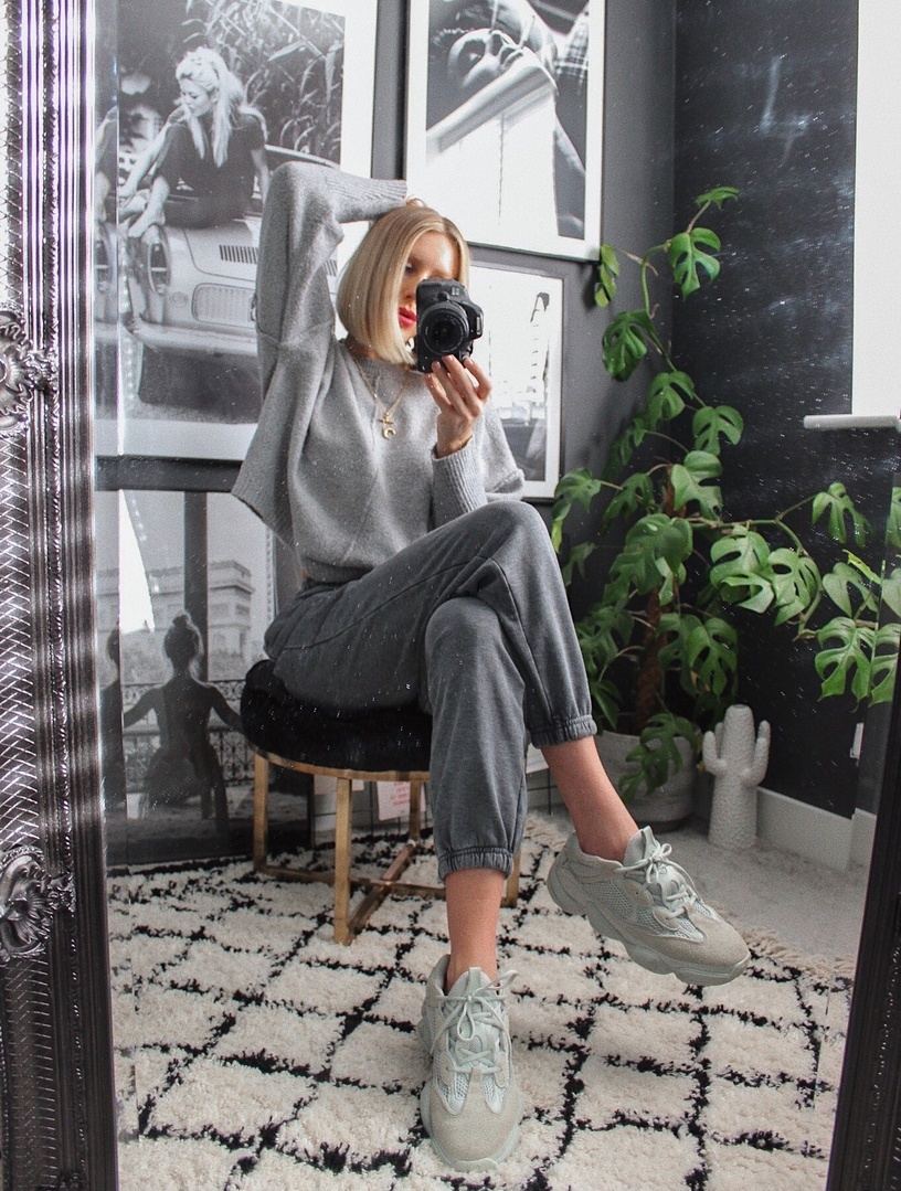 Comfy days are the best days #casualstyle #joggers
