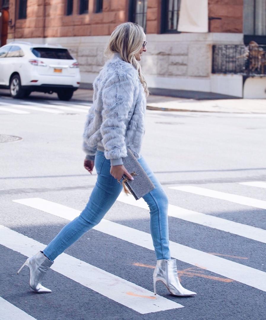 Of Lola/Bag, Saint Laurent/Boots, Zara Photo: Natalie Walsh #ssCollective #shopthestylesnap #ootd #MyShopStyle #lookoftheday